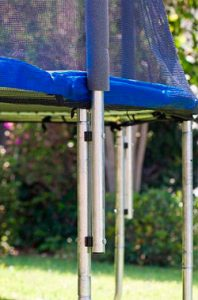 AirZone trampoline durability