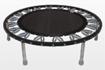 Needak Rebounder / Fitness Trampoline