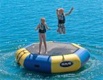 RAVE Sports Water Bouncer Review